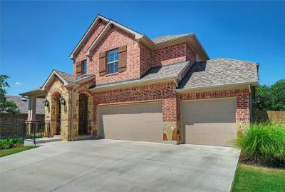Hays County, Travis County, Williamson County Single Family Home Coming Soon: 662 Merion Dr