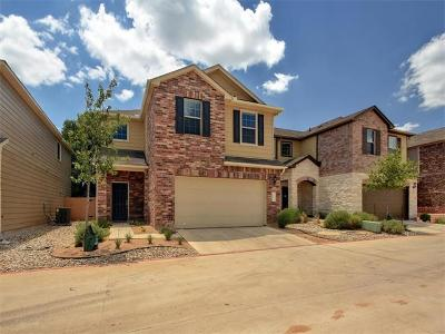 Travis County Single Family Home For Sale: 10616 Tramonto Dr