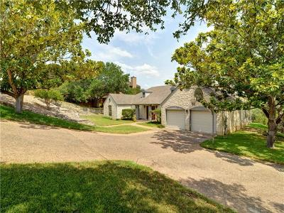 Hays County, Travis County, Williamson County Single Family Home For Sale: 6215 Cape Coral Dr