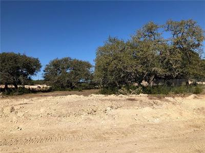 Bee Cave Residential Lots & Land For Sale: 6025 Verandero Ct