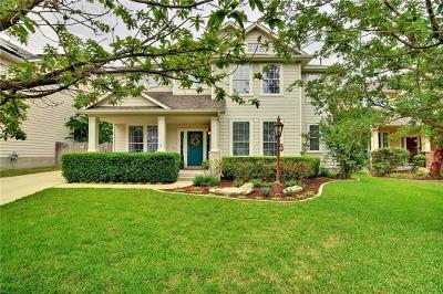 Austin Single Family Home Pending - Taking Backups: 9509 Lynnhaven St