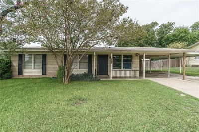 Austin Rental For Rent: 1800 Rhodes Rd