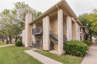 Condo/Townhouse Pending - Taking Backups: 10616 Mellow Meadows Dr #1b