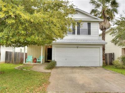 Austin Single Family Home For Sale: 11511 Mayo St