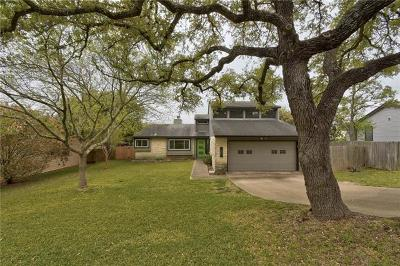 Single Family Home For Sale: 8309 Red Willow Dr