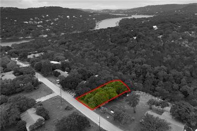 Travis County Residential Lots & Land For Sale: 11524 Crumley Creek Rd