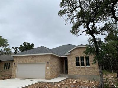 Wimberley Single Family Home For Sale: 4 Buckeye Ln