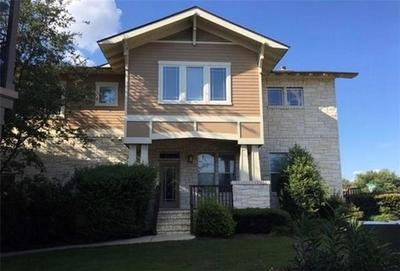 Cedar Park Condo/Townhouse For Sale: 2930 Grand Oaks Loop #201