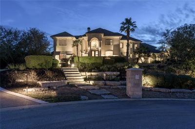 Single Family Home For Sale: 9914 Westminster Glen Ave