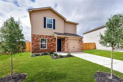 Single Family Home For Sale: 752 Yearwood Ln