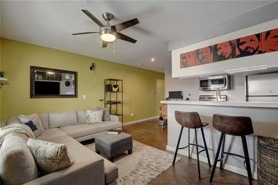 Austin Condo/Townhouse For Sale: 2302 East Side Dr #20