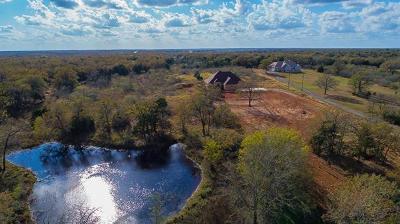Cedar Creek Single Family Home For Sale: 155 Arbor Hill Way