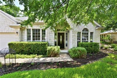 Austin Single Family Home For Sale: 4728 Interlachen Ln