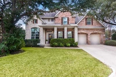 Austin Single Family Home For Sale: 6705 Tanaqua Cv