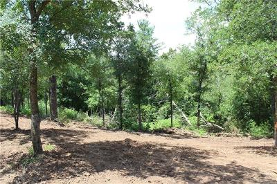 Bastrop Residential Lots & Land For Sale: 119 Mokuleia Cir