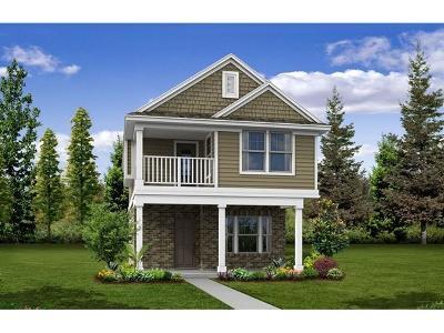 Leander Single Family Home Pending: 512 Palmilla St