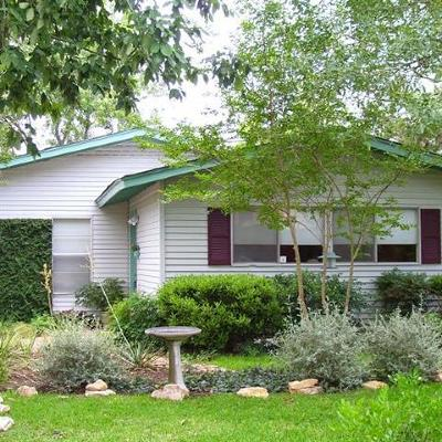 Hays County, Travis County, Williamson County Single Family Home For Sale: 4911 Brighton Rd