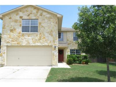 Single Family Home Pending - Taking Backups: 826 Indian Meadow Dr