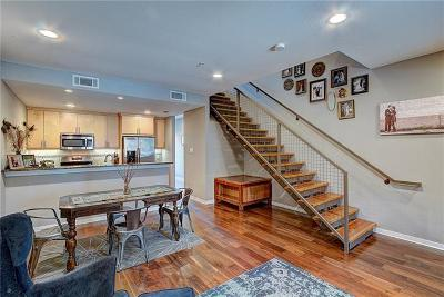 Condo/Townhouse Pending - Taking Backups: 503 Swanee Dr #18