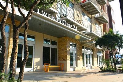 Austin Rental For Rent: 2124 E 6th St #304