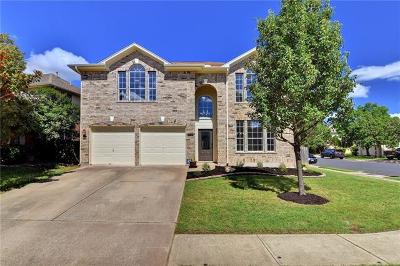 Hays County, Travis County, Williamson County Single Family Home For Sale: 6600 Debcoe Dr