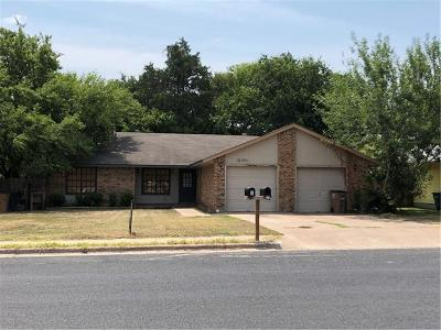 Multi Family Home Pending - Taking Backups: 12501 Turtle Rock Rd
