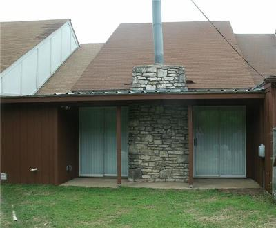 Wimberley TX Condo/Townhouse For Sale: $125,000