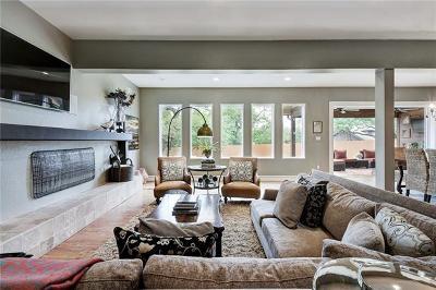 Austin Single Family Home For Sale: 1809 Winter Park Rd