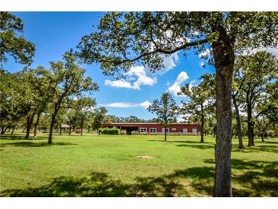 Other TX Farm For Sale: $475,000
