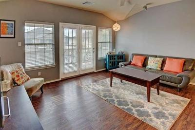 Austin Condo/Townhouse For Sale: 9201 Brodie Ln #3901