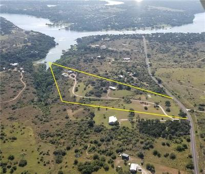 Spicewood Farm For Sale: 25900 Red Brangus Rd
