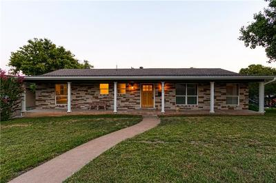 Austin Single Family Home Coming Soon: 2605 Cedarview Dr