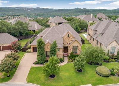 Austin Single Family Home For Sale: 332 Santaluz Ln