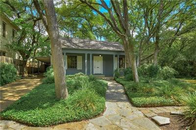 Single Family Home Pending - Taking Backups: 3204 Bridle Path