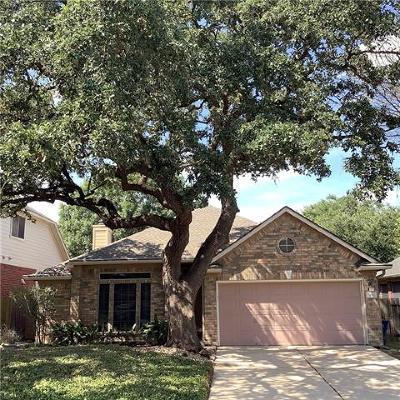 Austin Single Family Home For Sale: 10312 Snapdragon Dr