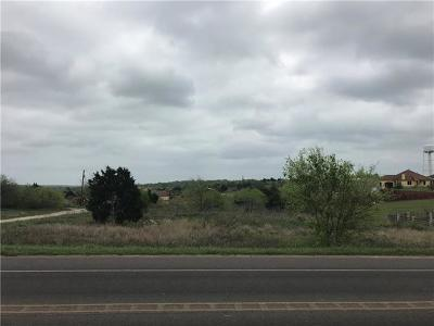 Del Valle Residential Lots & Land For Sale: 2864 Fm 812