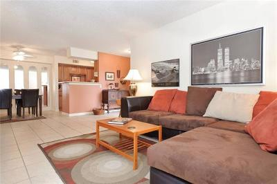Austin Condo/Townhouse Pending - Taking Backups: 4159 Steck Ave #192