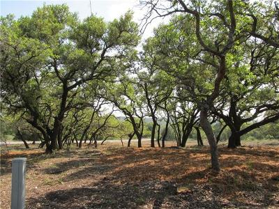 Spicewood TX Residential Lots & Land For Sale: $59,900