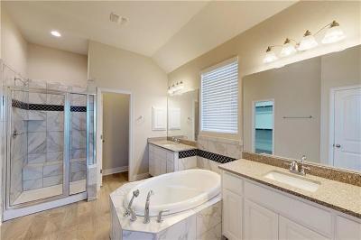 Buda Single Family Home For Sale: 266 Lacy Oak Dr