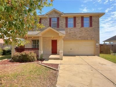 Single Family Home For Sale: 370 Fall Dr
