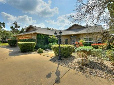 Single Family Home Pending - Taking Backups: 9613 Streamside Dr