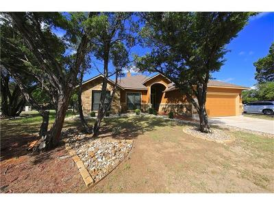 Single Family Home For Sale: 1 Spicewood Ct