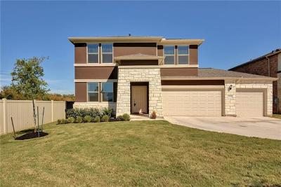 Single Family Home For Sale: 5500 Omeara Cv