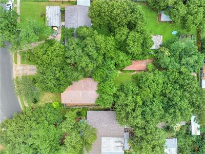Residential Lots & Land Pending - Taking Backups: 4517 S 2nd St