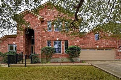 Single Family Home For Sale: 7129 Tanaqua Ln