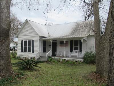 Smithville Single Family Home Pending - Taking Backups: 408 Short St