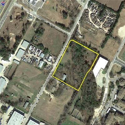 Residential Lots & Land For Sale: 10711 Joseph Clayton Dr
