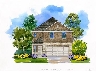 Single Family Home For Sale: 189 Satsuma
