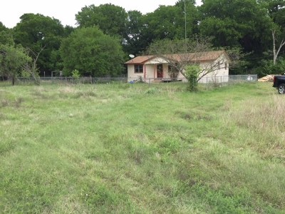 Single Family Home For Sale: 1600 County Road 256