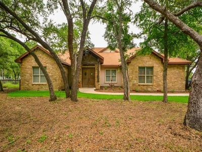 Liberty Hill Farm For Sale: 264 Iva Bell Ln